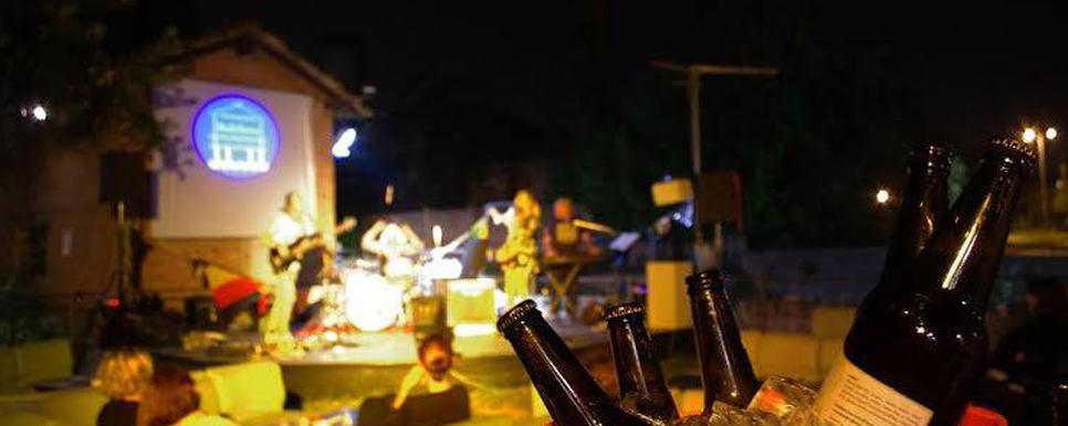 inaugurazione estate battiferro bologna vitruvio